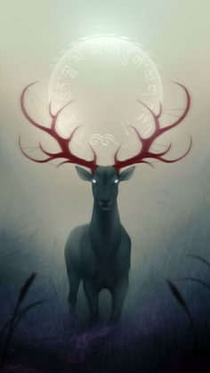 herne the hunter - Google Search