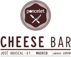 140 types of cheeses. Heaven, is that you? First stop in Madrid