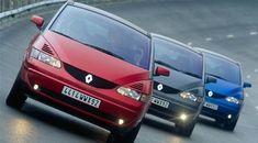 Brève rencontre: Renault Avantime