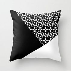 75+ Incredibly Geometric Throw Pillows Inspirations Living Room