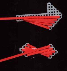 RibbonAngelPins Plastic Canvas Ornaments, Plastic Canvas Christmas, Plastic Canvas Crafts, Plastic Canvas Patterns, Xmas Cross Stitch, Cross Stitch Flowers, Popsicle Stick Crafts, Craft Stick Crafts, Angel Crafts