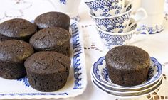 Cizrnovo-ovesné muffiny jsou zdravou variantou na klasické muffiny, kterou musíte vyzkoušet. Tesco recepty - čerstvá inspirace.