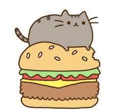 Burger-sheen