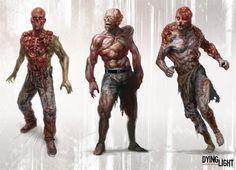 Resultado de imagen de Dying Light artwork