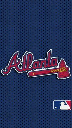 Free HD wallpaper for iphone, android, and PC Baseball Tattoos, Baseball Memes, Baseball Posters, Braves Baseball, Baseball Nails, Brave Wallpaper, Mlb Wallpaper, Baseball Costumes, Baseball Wallpaper