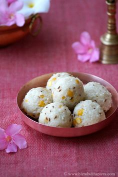 Undrallu Recipe with step by step pictures - Ganesh Chaturthi Naivedyam, India