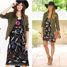 Today's Everyday Fashion: When Decades Collide (J's Everyday Fashion) Couple Outfits, Modest Outfits, Casual Outfits, Fashion Outfits, Modest Clothing, Casual Clothes, Winter Clothes, Spring Summer Fashion, Spring Outfits