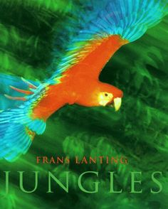 Jungles (Taschen blank books): Amazon.co.uk: Frans Lanting: Books