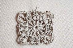 Tutorial #153: Vestido de Niña a Crochet para Tejer en una Tarde | CTejidas [Crochet y Dos Agujas]