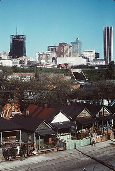 More Old Atlanta, probably mid to late 1960's.