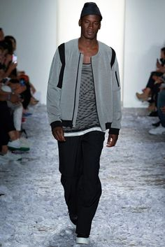 Public School Spring 2015 Ready-to-Wear - Collection - Gallery - Look 10 - Style.com