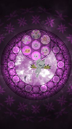 Tailmon Evolution Line - Kingdom Hearts - Crest of Light - Digimon