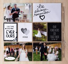 Project-Life by Stampin' Up! Love-Story