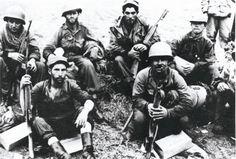 Regimiento del 65 de Infantería.  Borinqueneers: Puerto Rico's Forgotten Heroes | Fox News Latino
