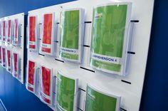 Our Teaching Folders