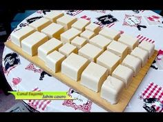 How to make soap at home using olive oil Body Soap, Design Blog, Home Made Soap, Canapes, Ice Cube Trays, Soap Making, Bath And Body, Youtube, Homemade