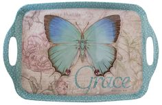Grace Tea-tray