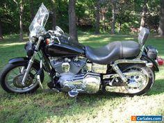 2005 Harley-Davidson Dyna #harleydavidson #dyna #forsale #canada