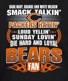 Bears Logo Printable Art Free Bear Logo Nfl Chicago