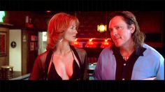 Laura Cayouette and Michael Madsen in Kill Bill Vol. 2  http://www.lauracayouette.com
