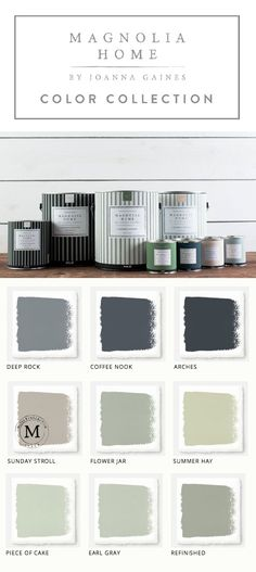 This collection of Magnolia Home Paint from designer Joanna Gaines  offers a hug... >>> Check this awesome product by going to the link at the image.