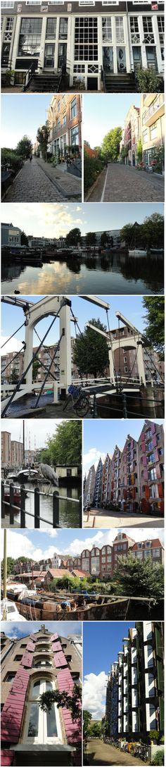 Amsterdam, (Westelijke Eilanden)