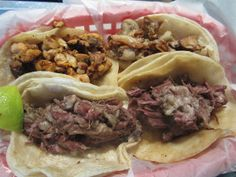Tacos la Villa, Smyrna GA | Marie, Let's Eat!