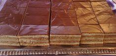 A békebeli zserbó titka- Így lesz olyan, mint a nagyié - Receptneked.hu - Kipróbált receptek képekkel Hungarian Recipes, Sweets Cake, Cake Cookies, Food Styling, Bread Recipes, Cheesecake, Food And Drink, My Favorite Things, Cooking