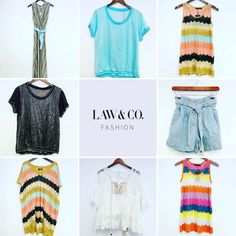 Law, Tops, Women, Fashion, Moda, Women's, La Mode, Shell Tops, Fasion