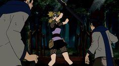 gif mygif naruto naruto shippuden Naruto Shippuuden Narutogif temari
