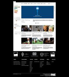 Kolejna realizacja, którą warto się pochwalić! :)    Zapraszamy na www.playpoland.org.uk