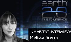 INTERVIEW: We Talk to Futurist Melissa Sterry About Earth 2.0 and the Bionic City.