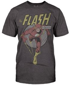THE FLASH NEED FOR SPEED T-SHIRT