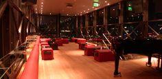 Bars in Zurich – Nietturm Fumoir LaSalle. Hg2Zurich.com.