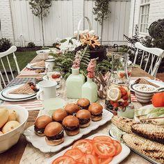 backyard party - outdoor