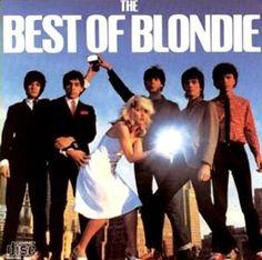 The Best of Blondie (1981)