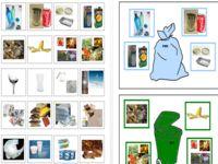 123 Lesidee - afval