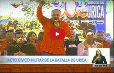 Cabello no quiere tratos con el Vaticano por estar lleno de pedófilos  http://www.facebook.com/pages/p/584631925064466