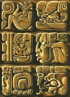 La Civilization Mesoamericana y la arte de ellos