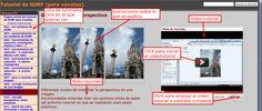 Tutorial de GIMP (para novatos)