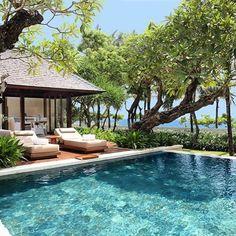 COCOON pool design inspiration bycocoon.com | exterior design | villa design | hotel design | bathroom design | renovations | wellness | design products for easy living | Dutch Designer Brand COCOON