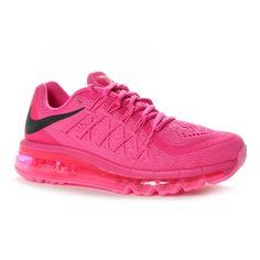 a46b4eba6953 Nike Air Max 2015 W Chaussures running femme
