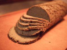 Turkey Seitan Recipe - Cookie Chick