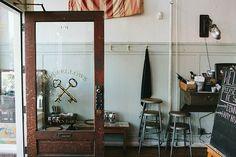'Oddfellows Cafe' by Endlessly Enraptured #endlesslyenraptured #seattle