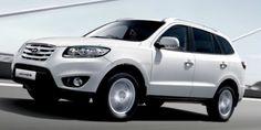 2011 Hyundai Santa Fe Recalled In India