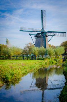 Holanda es preciosaaa
