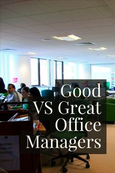 What makes a bad office manager, a good office manager or a great office manager?  Reading this blog post, that's what.   #Office #Manager #OfficeManager #PA #Facilities #FM #HR #HumanResources #Finance #Leadership #Expertisewithintegrity