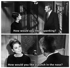 17 Times Audrey Hepburn Set The Bar Too High
