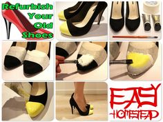 diy shoes | Email This BlogThis! Share to Twitter Share to Facebook