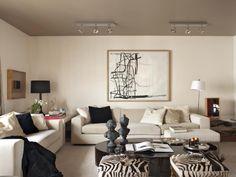 A Gentleman's Apartment - SAARANHA&VASCONCELOS